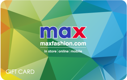 Online Shopping at Max