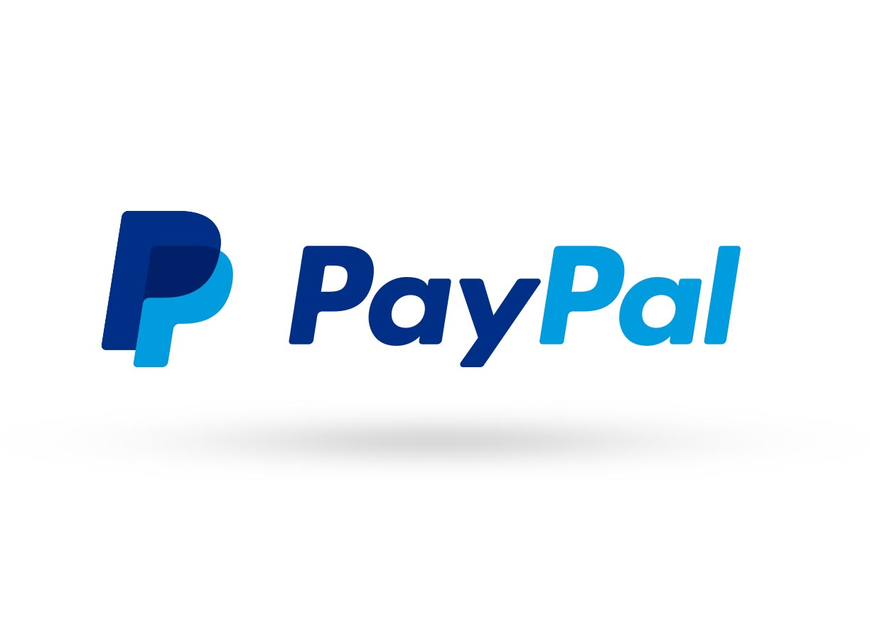 Shop conveniently with PayPal!