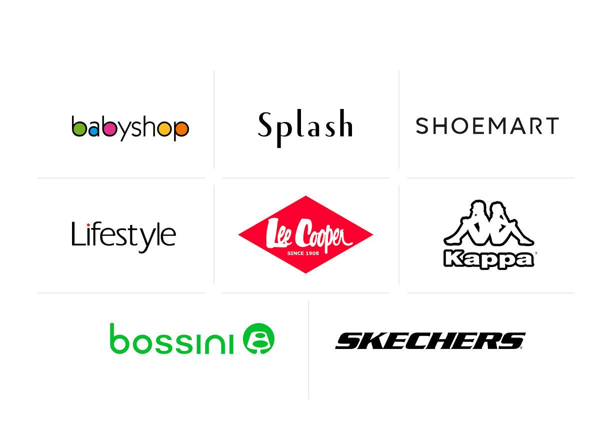 Great products from top brands
