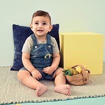 الأولاد الرضّع (0-2 سنة)